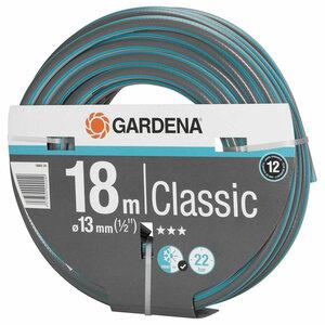 Gardena              Classic Schlauch 13mm 1⁄2 18m