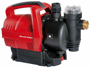 "Einhell              Hauswasserautomat ""GC-AW 6333"""