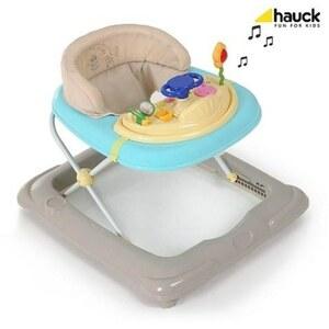 Hauck - Lauflernhilfe Player, Little World