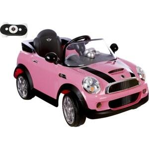 Mini Cooper - Elektrofahrzeug 6V, mit Fernbedienung