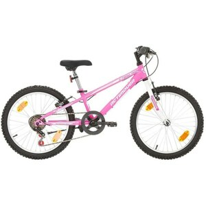 Actimover - 20 Zoll Mountainbike X-Team, pink
