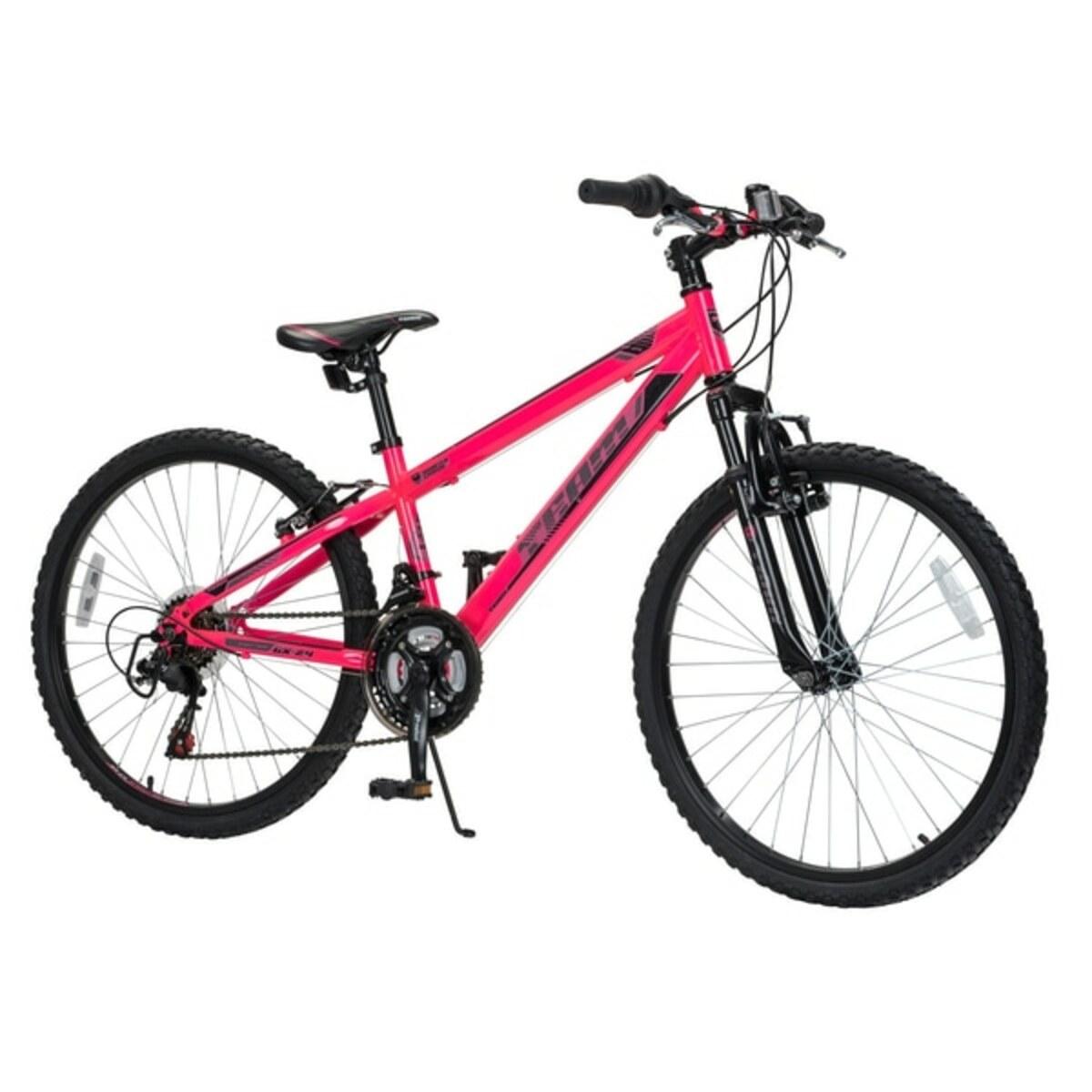 Bild 2 von 26 Zoll Mountainbike Team GX-26, pink