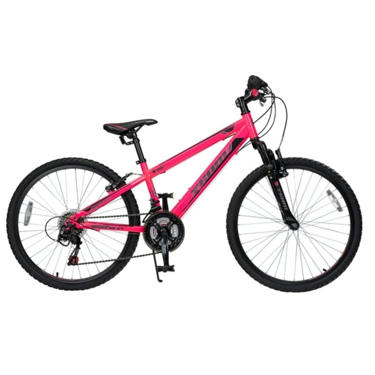 Bild 3 von 26 Zoll Mountainbike Team GX-26, pink