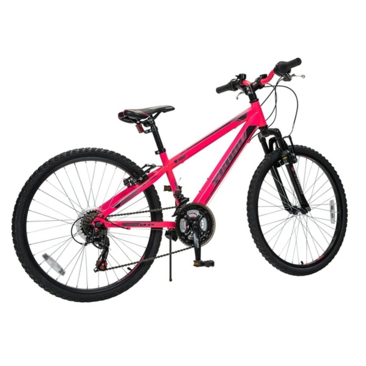 Bild 4 von 26 Zoll Mountainbike Team GX-26, pink