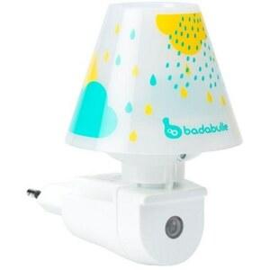 Badabulle - Nachtlicht blau