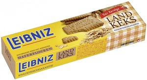 Leibniz Landkeks 200 g
