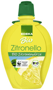 EDEKA Bio Zitronello 200 ml