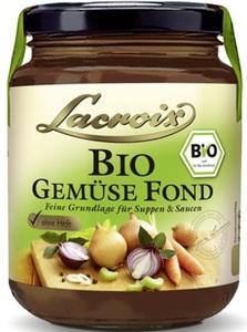 Lacroix Bio Gemüse Fond 300 ml
