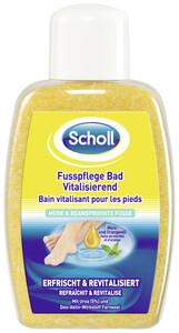 Scholl Fußpflege Bad Vitalisierend 275 g