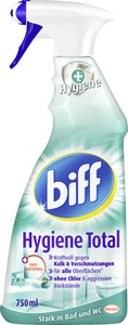 Biff Bad Hygiene Total 750 ml