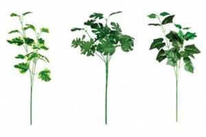 Deko-Blätterzweig
