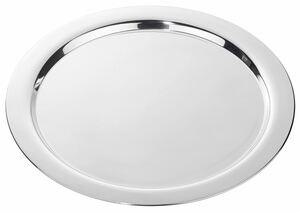 METRO Professional Tablett Silber rund Ø 30 cm