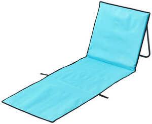 COUNTRYSIDE®  Strandmatte mit Rückenlehne