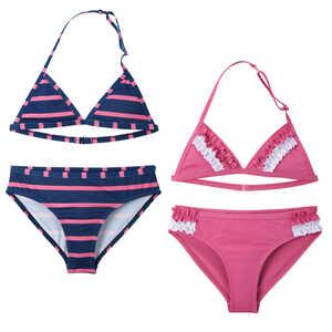 HIP & HOPPS®  Mädchen-Bikini