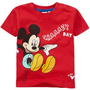 Micky Maus T-Shirt mit Print