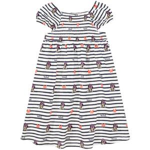 Minnie Maus Kleid mit Allover-Print
