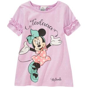 Minnie Maus T-Shirt mit Print