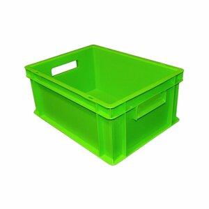 Alutec -              Alutec Transport- und Lagerbehälter