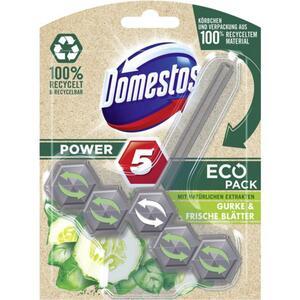 Domestos Power 5 Eco Pack Gurke & frische Blätter 2.89 EUR/100 g