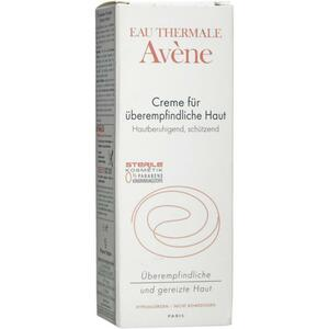 Avène Creme für überempfindliche Haut, reichhaltig 29.90 EUR/100 ml