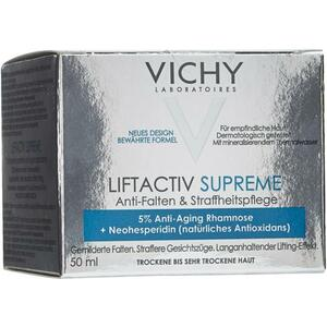 VICHY Liftactiv SUPREME ,Anti-Falten & Straffheit 43.90 EUR/100 ml