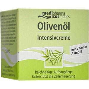 medipharma cosmetics Olivenöl Intensivcreme 23.50 EUR/100 ml