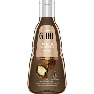 Guhl Braun Faszination Shampoo 1.60 EUR/100 ml