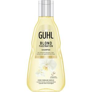 Guhl Blond Faszination Shampoo 1.60 EUR/100 ml