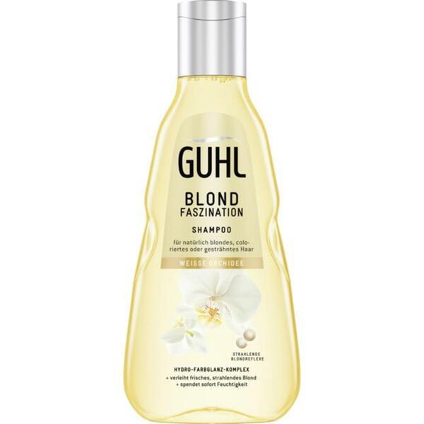 Guhl Blond Faszination Shampoo 1.60 EUR/100 ml