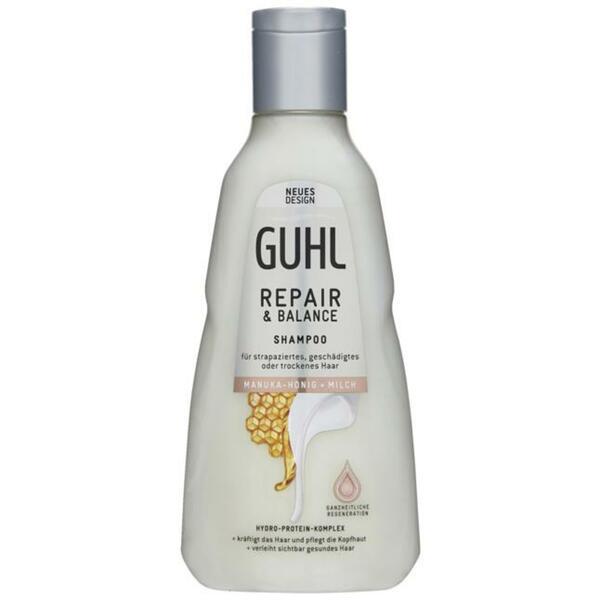 Guhl Repair & Balance Shampoo 1.60 EUR/100 ml