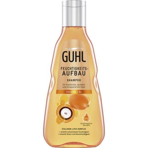 Guhl Feuchtigkeits-Aufbau Shampoo 1.60 EUR/100 ml