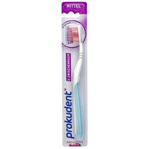 Prokudent X-Zwischenraum Zahnbürste mittel