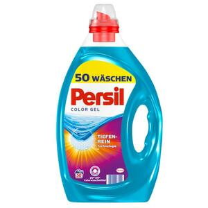 Persil Colorwaschmittel Color Gel 50 WL 0.25 EUR/1 WL
