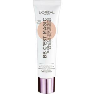 L'Oréal Paris BB C´EST MAGIQUE BB Cream Hell bis mitt 26.53 EUR/100 ml