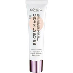 L'Oréal Paris BB C´EST MAGIQUE BB Cream Sehr hell 26.53 EUR/100 ml