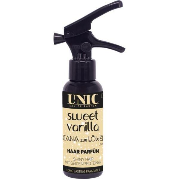UNIC Haarparfum Sweet Vanilla 5.98 EUR/100 ml