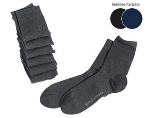 Socken, 7 Paar