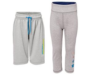 crane®  Sport-Shorts oder -Leggings