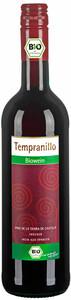 Bio Tempranillo, Vegan, trocken