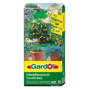 Gardol Kübelpflanzenerde