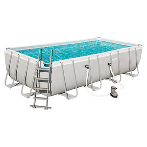 Bestway Pool-Set Power Steel