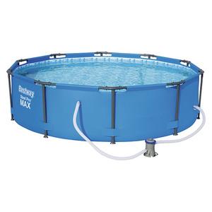Bestway Pool-Set Steel Pro Max
