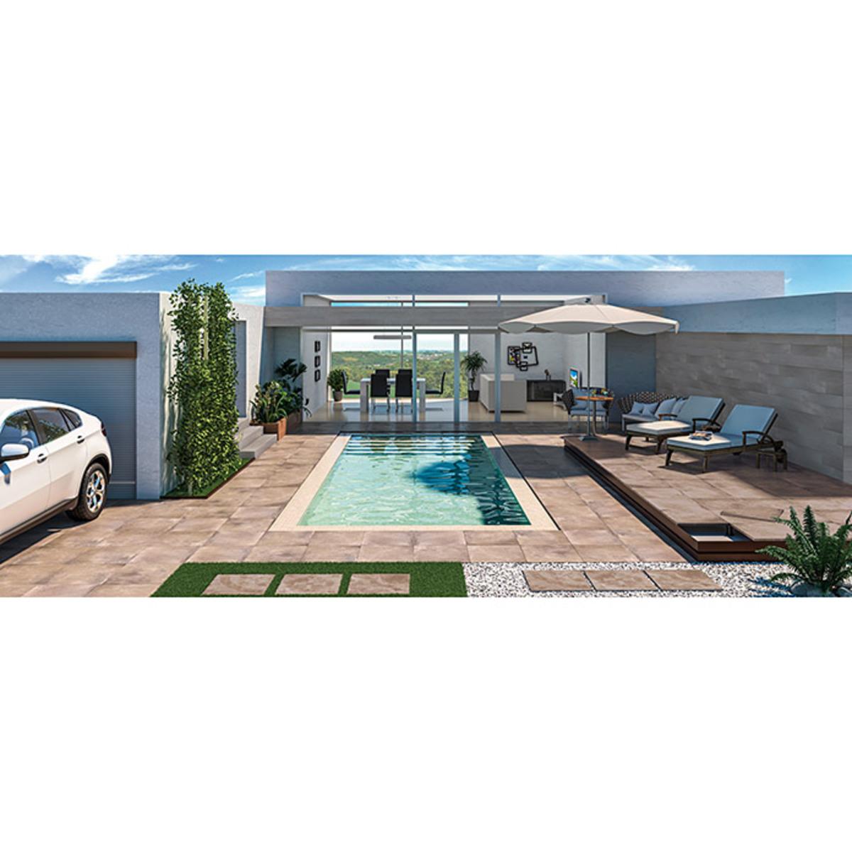 Bild 2 von Terrassenfliese Kano