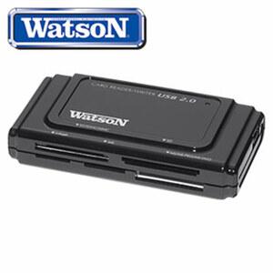 USB-Kartenleser MCR360 - für SD/SDHC/SDXC, microSD/SDHC/SDXC, Compact Flash, Extreme Digital, Memory-Stick-Pro/ProDuo, M2
