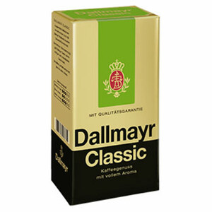 Dallmayr Classic jede 500-g-Vac. Packung