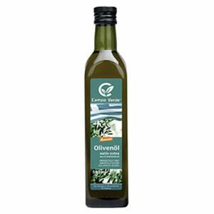 Demeter griechisches Olivenöl extra nativ jede 500-ml-Flasche