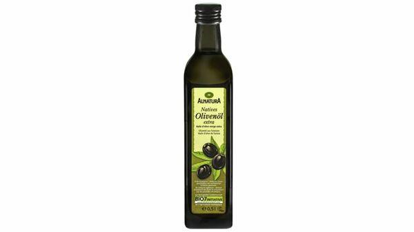 Alnatura Olivenöl nativ