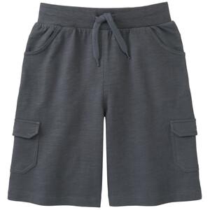 Jungen Shorts mit Cargotaschen
