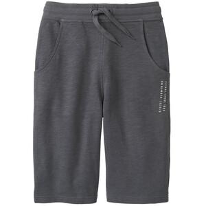 Jungen Shorts mit gummiertem Print