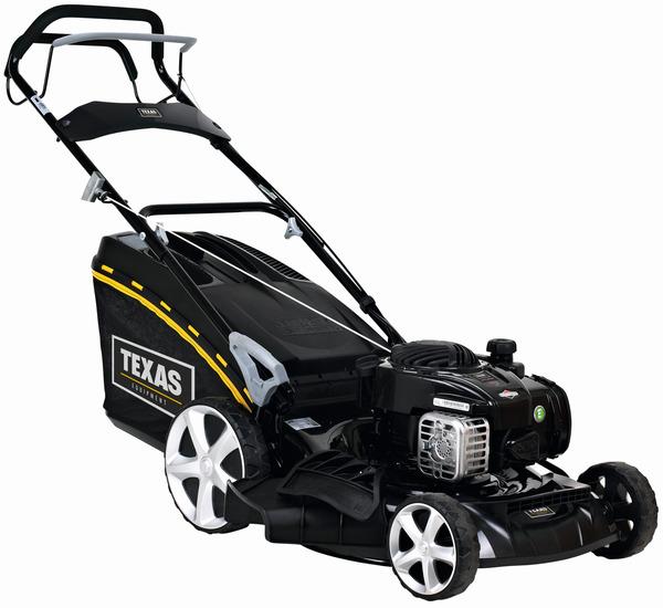 Texas Benzinrasenmäher Razor 4680TR/W